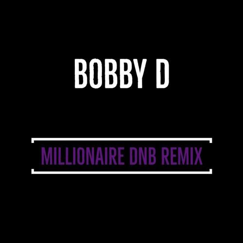 Kelis - Millionaire - Drum & Bass Remix