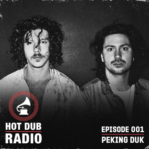 HDTM: Radio Ep1 Peking Duk (Reuben Styles)