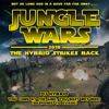 DJ Hybrid - You Come At The King, You Best Not Miss! (Response To Evade) Jungle Wars 2018