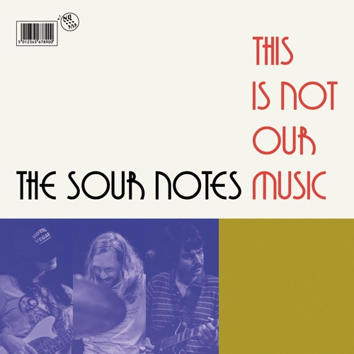 This Is Not Our Music (Covers LP)