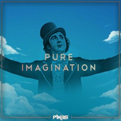 Pixels - Pure Imagination