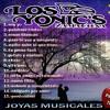 Los Yonics Mix 2018- Hecho Por Hugo Terrones Portada del disco