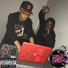 PLAN B IN DA MORNIN' (OFFICIAL CD) [FT. DJ SHELLZ] [MC]