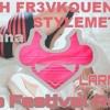 FR3SH FR3VKQUENCY & STYLEMETHOD - I Wanna (LARNEL W Trap Festival Remix)