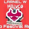 Karetus X Wet Bed Gang - Maluco (LARNEL W Trap Festival Remix) Portada del disco