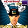 PEYTON EXCLUSIVE Mix and Interview On #HOUSETRAINED with With Marty Hoeft- 4.2.18 (HTS 93)