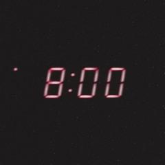 8pm w/ guardin & 9tails (prod. antongxldn)
