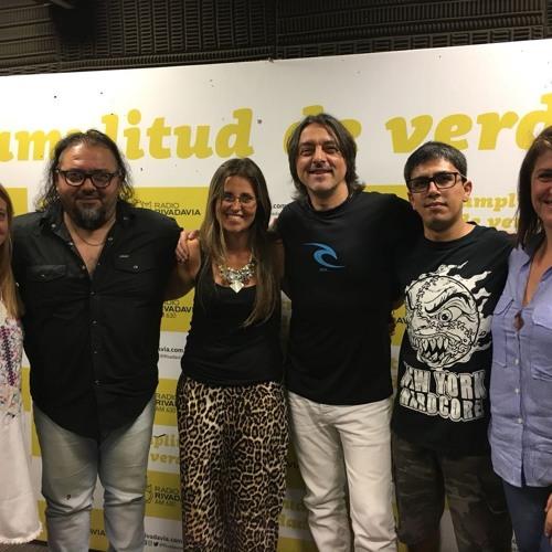 Diagonal en 'De caño vale doble' - Radio Rivadavia AM630