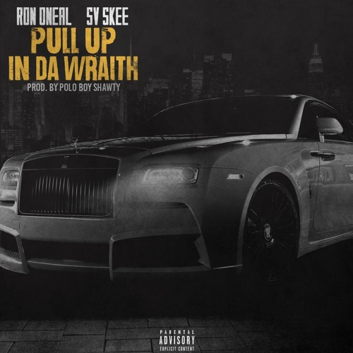 "O and S ""Pull Up In Da Wraith"" Prod By Polo Boy Shawty"