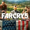 Far Cry 5 - The Carter Family - When The Worlds On Fire