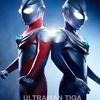 Ultraman Tiga Opening Theme - Take Me Higher