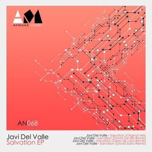 Javi Del Valle - Salvation (David Sainz Remix) [Animas Music]