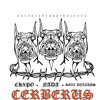 CERBERUS-NADA,CHXPO,ROZZDYLIAMS(prod. OOGIEMAN) mp3