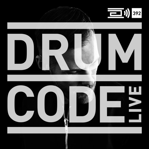 DCR392 - Drumcode Radio Live - Adam Beyer live from Awakenings, Eindhoven