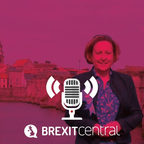 In conversation with Anne-Marie Trevelyan MP