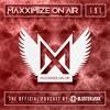 Blasterjaxx - Maxximize On Air 191 2018-02-03 Artwork