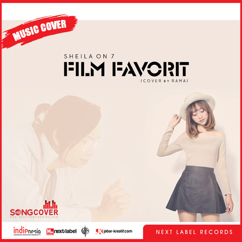 Sheila On 7 - Film Favorit(Cover by RAMA) | [SOUNDCARD USING DS COUSTIC DS-1]