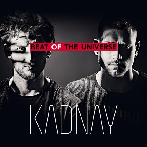 Beat Of The Universe [Eurovision 2018]