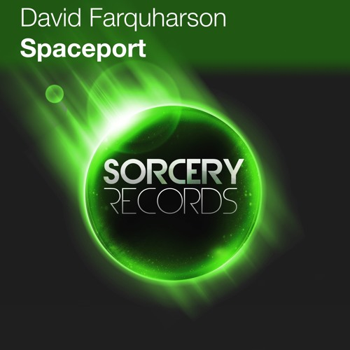 Spaceport (Original Mix) [OUT NOW]