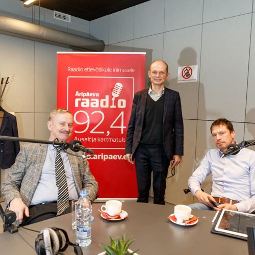 Isemajandav Eesti: Siim Kallas soovib uut IMEt