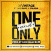 One n Only(Prod By Dare Mame)