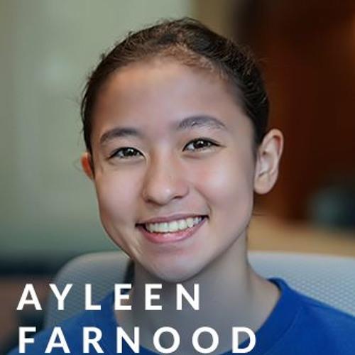 Episode 4: Ayleen Farnood, Brain-Machine Interfaces (BMIs)