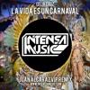 Celia Cruz - La Vida Es Un Carnaval (Juan Alcaraz Remix)
