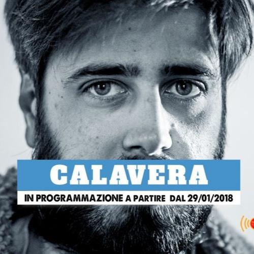 6x10 #4amici - Calavera