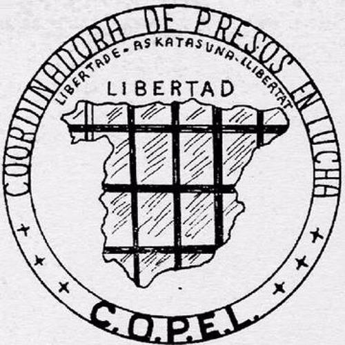 Taupadak: Coordinadora de Presos Españoles en Lucha