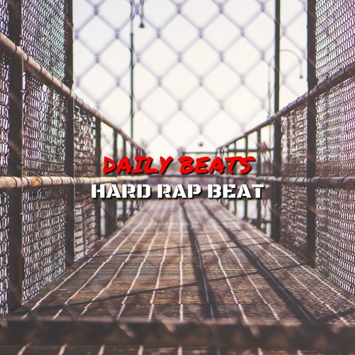 Hard Rap Beat - Hard Way | 94 bpm