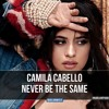 camila cabello   never be the same marijan piano cover