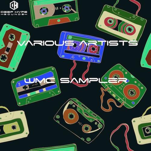 Various Artists - WMC Sampler - March 2nd, 2018