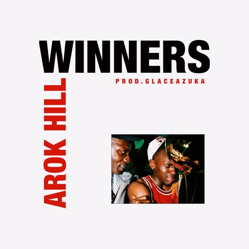 Winners (prod. by GLACEAZUKA )