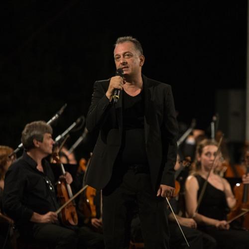 Beatles Work Symphony - Yesterday - by Gaetano Randazzo - performed by Elizabeth Vidal, soprano