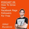 How To Grow Your Facebook Page Followers For Free