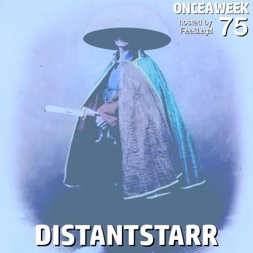 Free&Legal's #ONCEAWEEK 75 by DistantStarr