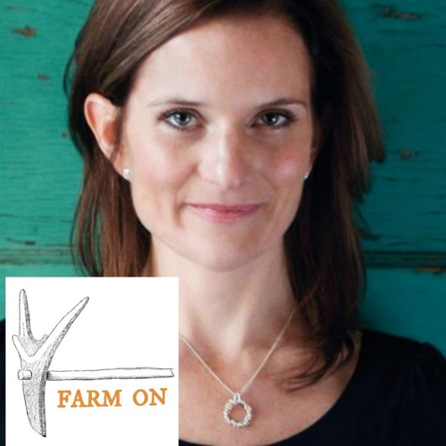FARM ON #25 - Reflecting on reflections with MELISSA COLEMAN