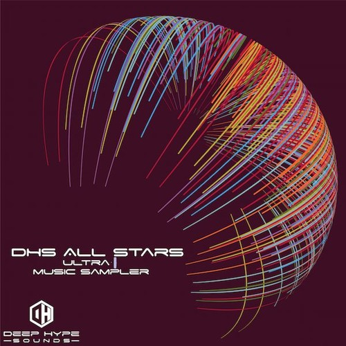 DHS All Stars - Ultra Music Sampler - March 16th, 2018