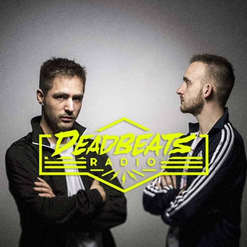 #033 Deadbeats Radio with Zeds Dead // Ganja White Night GUESTMIX