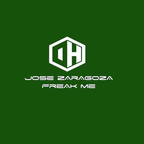 Jose Zaragoza - Oh Yeah