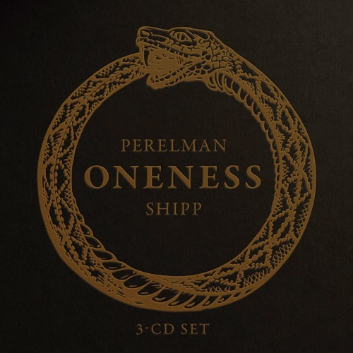 "Ivo Perelman and Matthew Shipp - ""Oneness"""