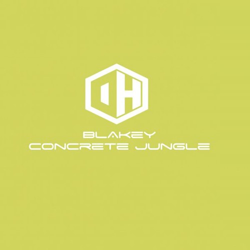 Blakey - Concrete Jungle - March 26th, 2018
