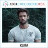 KURA - 1001Tracklists Exclusive Mix 2018-02-08 Artwork
