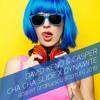 David Keno & Casper- Cha Cha Slide X Dynamite (ROBERT GEORGESCU Bootleg 2018)