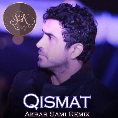 Qismat | Ammy Virk | DJ AKBAR SAMI REMIX