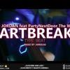 💔Heartbreaker💔 -Majid Jordan feat PartyNextDoor The Weeknd [TYPE BEAT]
