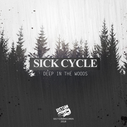 Sick Cycle - The People [SECTION8BASS027]