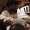 Saweetie AntiFreestyle(Remix)