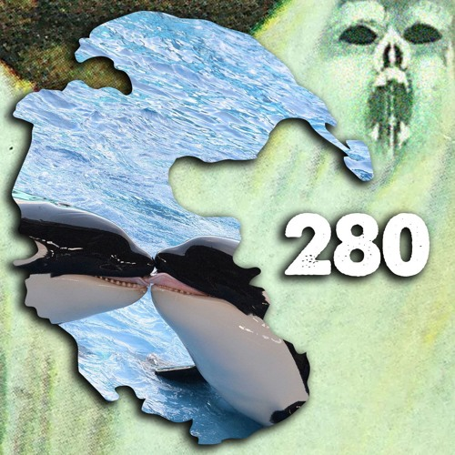 280: Spooked by an Ancient Whale, LIVE