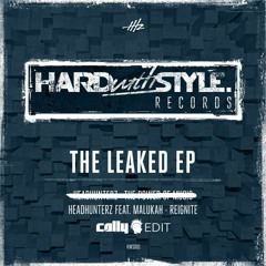 Headhunterz Feat. Malukah - Reignite (Cally Edit)   Free Download